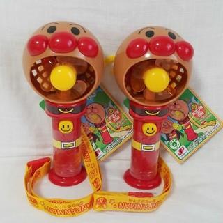 アンパンマン - 2点セット アンパンマン おでかけ せんぷうき