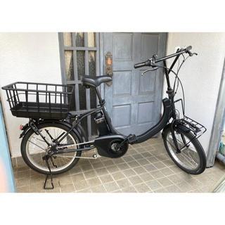 パナソニック(Panasonic)のPanasonic sw 電動自転車 2020年5月購入 カスタマイズ車両 (自転車本体)