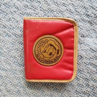 ドナルドダック(ドナルドダック)のDONALD DUCK折り財布(財布)