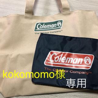 Coleman - コールマン ナノ ユニバース