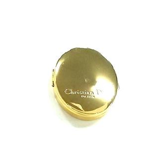 クリスチャンディオール(Christian Dior)のクリスチャンディオール ミラー美品  2面鏡(ミラー)