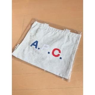 A.P.C - 【ラスト1点】APC アーペーセー トートバッグ マルチカラー レディース