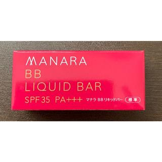 マナラ MANARA BBリキッドバー