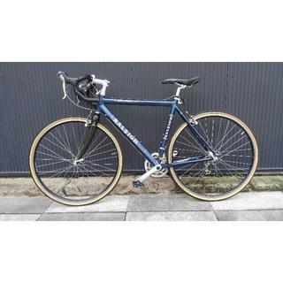 ラレー(Raleigh)の【引き取り限定】RALEIGH CARLTON-C/C CRC(520mm)(自転車本体)