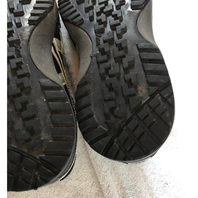 asics(アシックス)の安全靴アシックス25cm メンズの靴/シューズ(その他)の商品写真