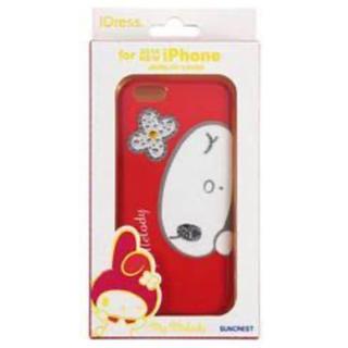 サンリオ(サンリオ)の定価2750円 マイメロディ スマホケース IP6-MM06(iPhoneケース)