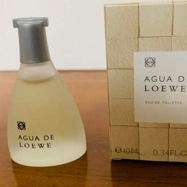 LOEWE(ロエベ)の早いもの勝ち AGUA DE LOEWE  アグア デ ロエベ 10ml コスメ/美容の香水(香水(女性用))の商品写真