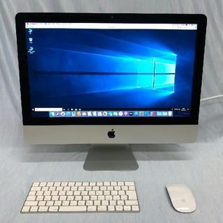 Apple - Retina 4K iMac 21.5 2019 i7