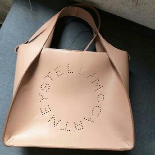 Stella McCartney - ステラマッカートニー ロゴ トートバッグ
