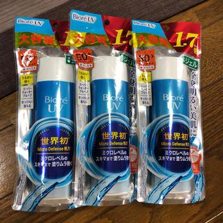 Biore - ビオレ UV アクアリッチ ウォータリージェル SPF50+ 大容量(155ml