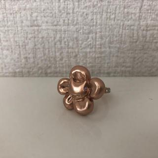 ツモリチサト(TSUMORI CHISATO)のツモリチサト リング (リング(指輪))