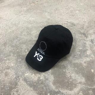 Y-3 - 人気!男女兼用 y-3 ロゴキャップ帽子