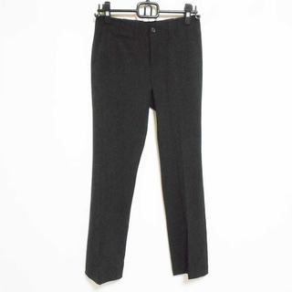 グッチ(Gucci)のグッチ パンツ サイズ38 S レディース美品 (その他)