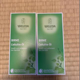 WELEDA - WELEDA ホワイトバーチ