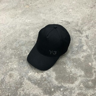 Y-3 - 新品 Y-3 キャップ ブラック