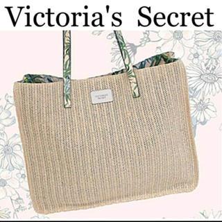 Victoria's Secret - 【Victoria's Secret】トートバッグ/TOTEバック/ボタニカル