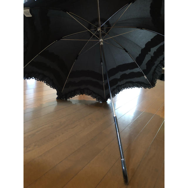 BABY,THE STARS SHINE BRIGHT(ベイビーザスターズシャインブライト)のBABY,THE STARS SHINE BRIGHT日傘 レディースのファッション小物(傘)の商品写真