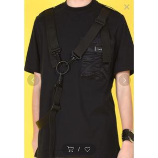 ミルクボーイ(MILKBOY)のmikboy 試着のみ SOLDIER TEE(Tシャツ/カットソー(半袖/袖なし))