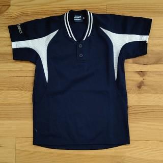 アシックス(asics)のasics ベースボールシャツ(その他)