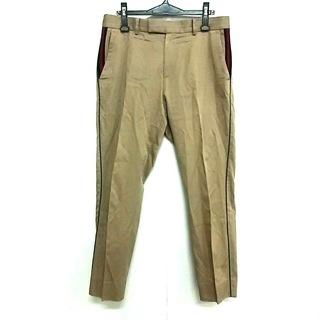 グッチ(Gucci)のグッチ パンツ サイズ50 M メンズ 468518(その他)