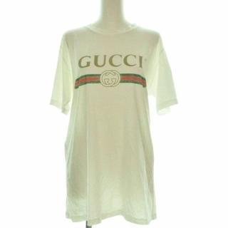 グッチ(Gucci)のグッチ 半袖Tシャツ サイズXS レディース(Tシャツ(半袖/袖なし))