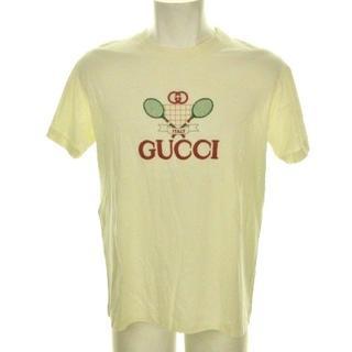 グッチ(Gucci)のグッチ 半袖Tシャツ サイズ1 S レディース(Tシャツ(半袖/袖なし))