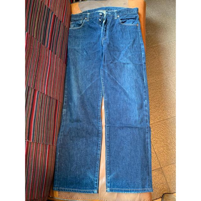 Levi's(リーバイス)のMade in USA Levi's/501xx ビンテージ メンズのパンツ(デニム/ジーンズ)の商品写真