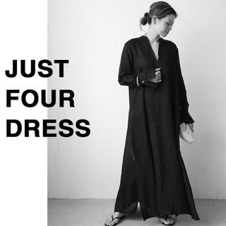 DEUXIEME CLASSE - 新品タグ付 ドゥーズィエムクラス CELERI DRESS