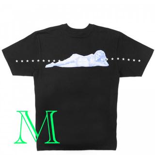FRAGMENT - ✨最新作✨即完売✨SEQUEL ガールTシャツ フラグメント Mサイズ 黒 白✨
