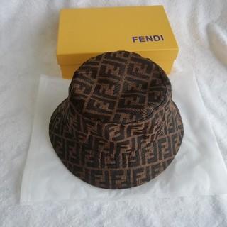FENDI - Fendi フェンディ バケットハット