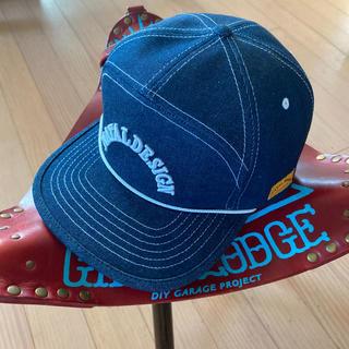 ネイタルデザイン(NATAL DESIGN)のネイタルデザイン キャップ 帽子(キャップ)