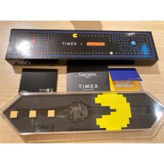 タイメックス(TIMEX)の TIMEX × PAC-MAN タイメックス パックマン コラボモデル (腕時計(デジタル))