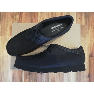 NEIGHBORHOOD - clarks neighborhood wallabee gtx UK11