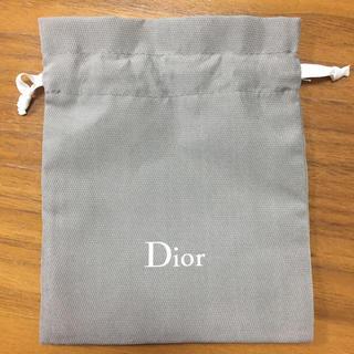 ディオール(Dior)のDior  巾着ポーチ(その他)