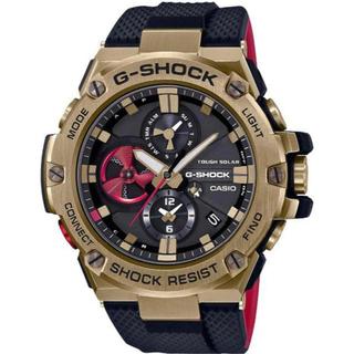 ジーショック(G-SHOCK)の新品・未使用★国内正規品★G-SHOCK★GST-B100RH-1AJR(腕時計(デジタル))