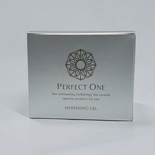 パーフェクトワン(PERFECT ONE)のオールインワン パーフェクトワン 薬用ホワイトニングジェル 75g(オールインワン化粧品)