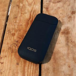 IQOS - 【作動確認済】IQOS 2.4plus アイコス バッテリーチャジャー付