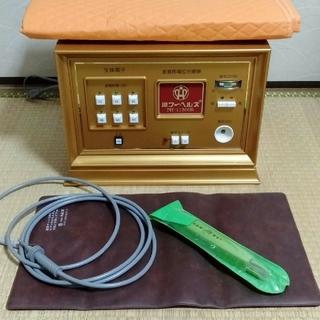 【値下げ交渉可】パワーヘルス PH-11500B 家庭用電位治療器平成25年製