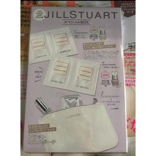 JILLSTUART - with 付録