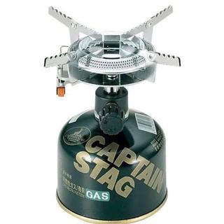 キャプテンスタッグ(CAPTAIN STAG)のキャプテンスタッグ CAPTAIN STAG ガスバーナー M-7900(ストーブ/コンロ)