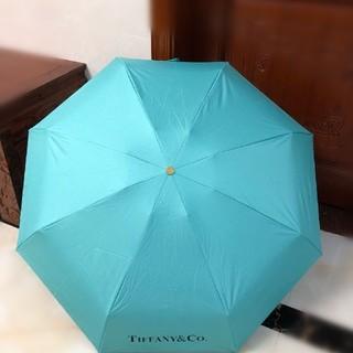 Tiffany & Co. - Tiffany&Co. ティファニー 雨傘
