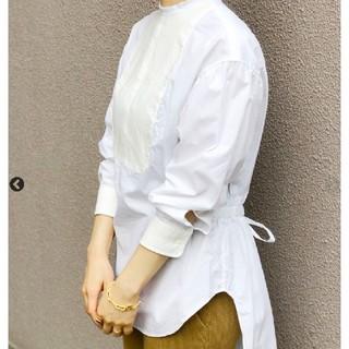 フィーニー(PHEENY)のPHEENY  フィーニー ドレスシャツ(シャツ/ブラウス(長袖/七分))