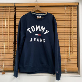 TOMMY - TOMMY JEANS トレーナーXL