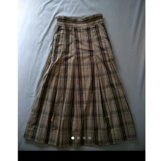 ワンエルディーケーセレクト(1LDK SELECT)の1ldk scye プリーツスカート(ロングスカート)