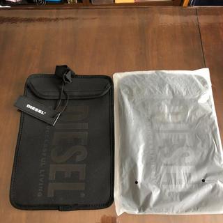 ディーゼル(DIESEL)のDIESEL 非売品 iPadケース(iPadケース)