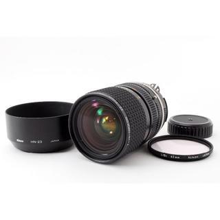 ニコン(Nikon)のNIKON Ai-S Zoom-NIKKOR 28-85mm F3.5-4.5(レンズ(ズーム))