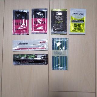 ウーノ(UNO)のヘアワックス uno DHC 資生堂 ルシード ロッゾ 7点セット メンズ(ヘアワックス/ヘアクリーム)
