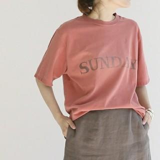 ドゥーズィエムクラス(DEUXIEME CLASSE)のドゥーズィエムクラス Tシャツ(Tシャツ(半袖/袖なし))