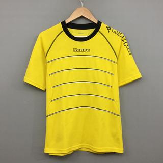 カッパ(Kappa)のカッパ Kappa ゲームシャツ 半袖 スポーツウェア ドライ ジャージ 長袖(ウェア)