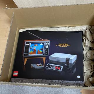 レゴ(Lego)のLEGO レゴ 71374 Nintendo マリオ スーパーファミコン(知育玩具)